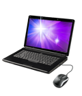 Perfect for laptops and netbooks