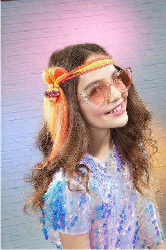 Игрушка Pop Pop Hair-разновидности