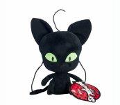 Игрушка Леди Баг - Плаг плюшевый питомец Супер Кот