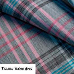 Ткань: Wales grey