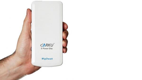 Китайское пусковое устройство Carku E-Power Elite