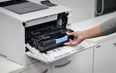 Оригинал или «клон»: какой картридж выбрать для лазерного принтера