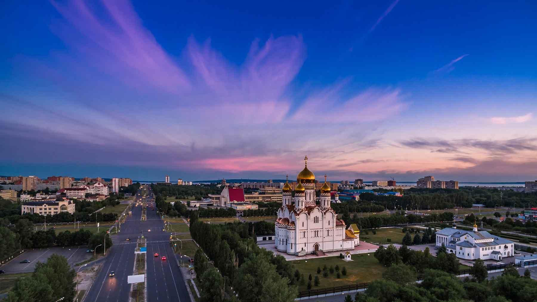Продажа биноклей с доставкой в Тольятти