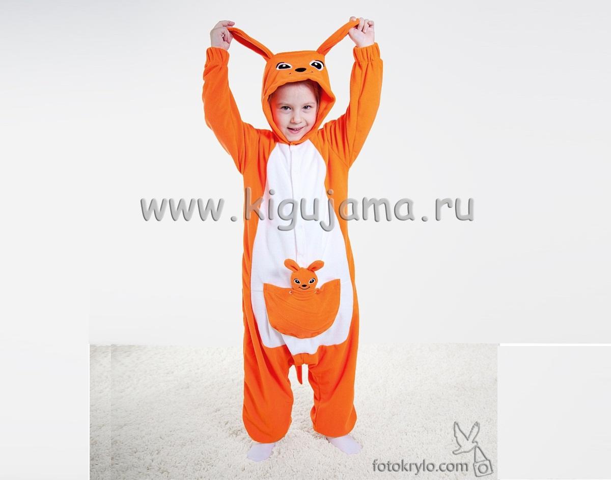 Купить пижамы кигуруми для детей