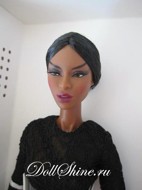 The originals Adele Makeda doll