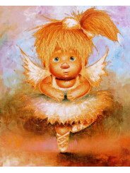 Чувиляева. Солнечный ангел