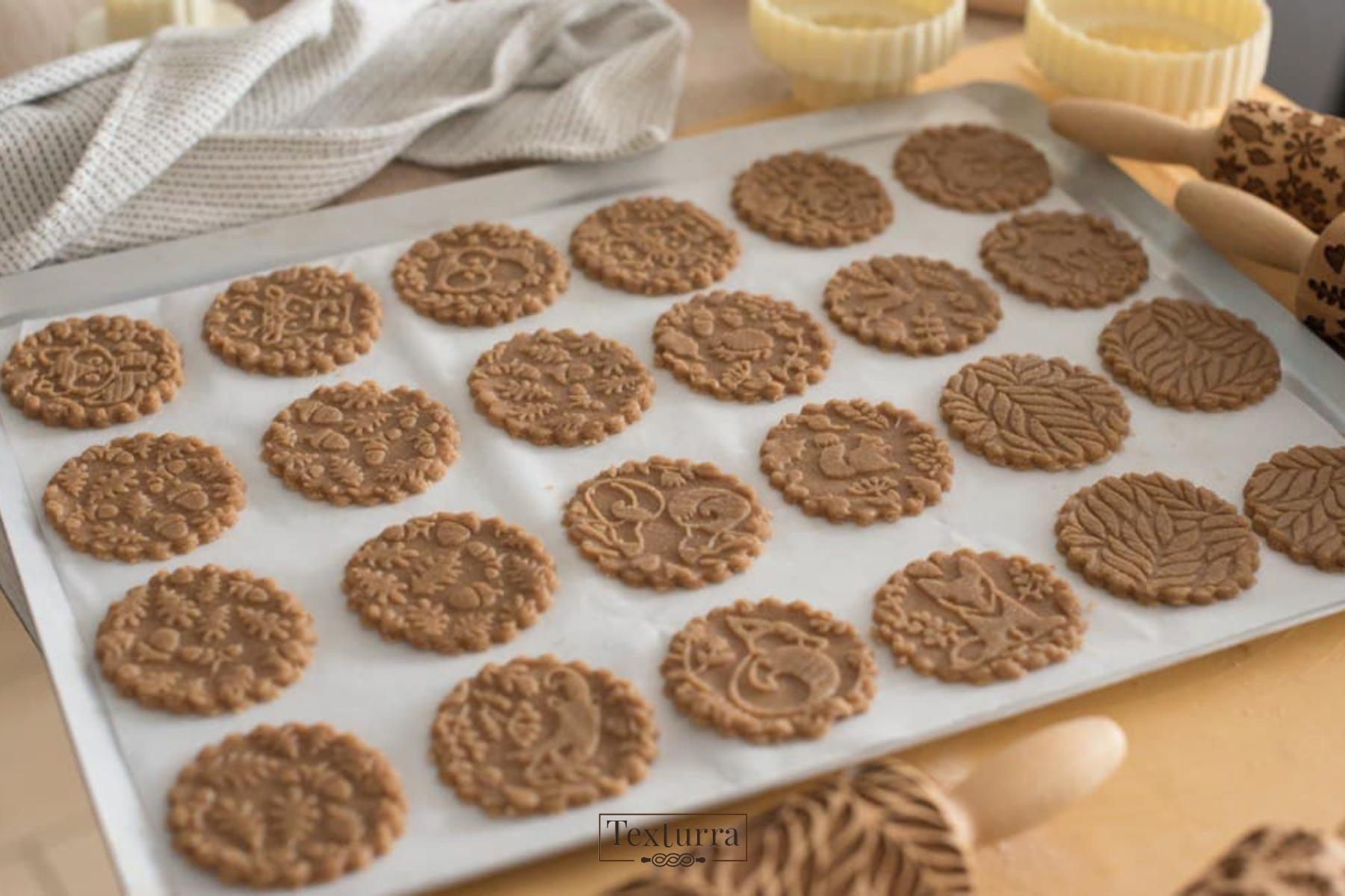 арахисовое печенье, печенье, рецепт