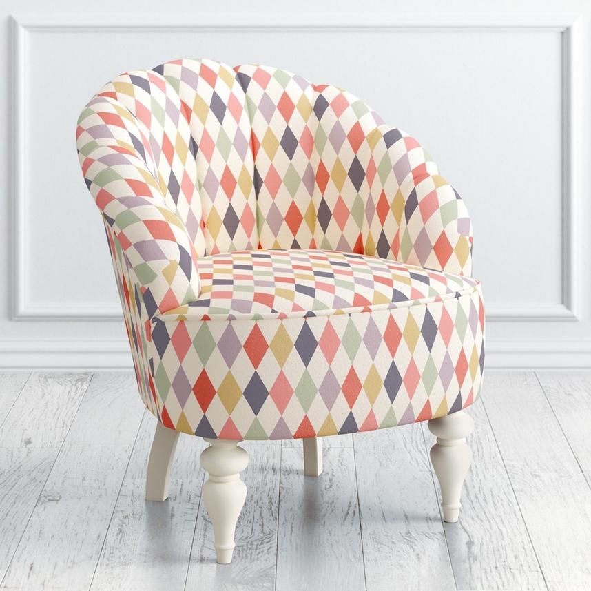 Кресло классическое Шелли KREIND