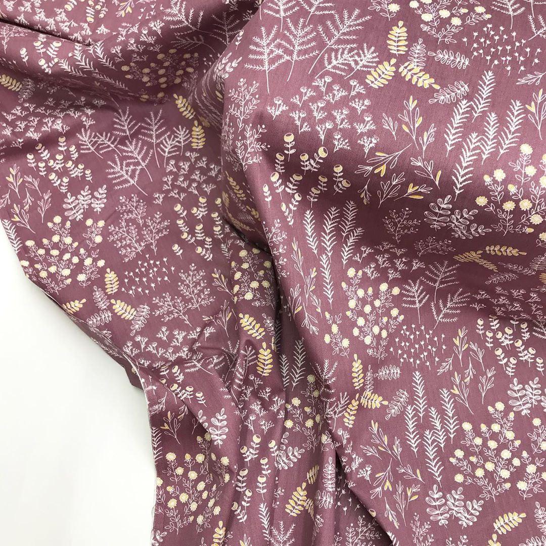 Красивые ткани для пошива постельного белья