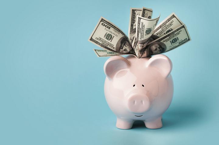 экономия денег при спаде продаж