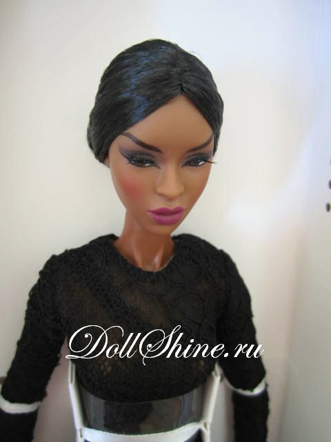 The Originals Adèle Makéda Dressed Doll