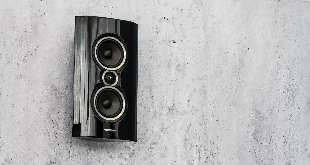 Настенная акустика Sonus Faber Sonetto Wall