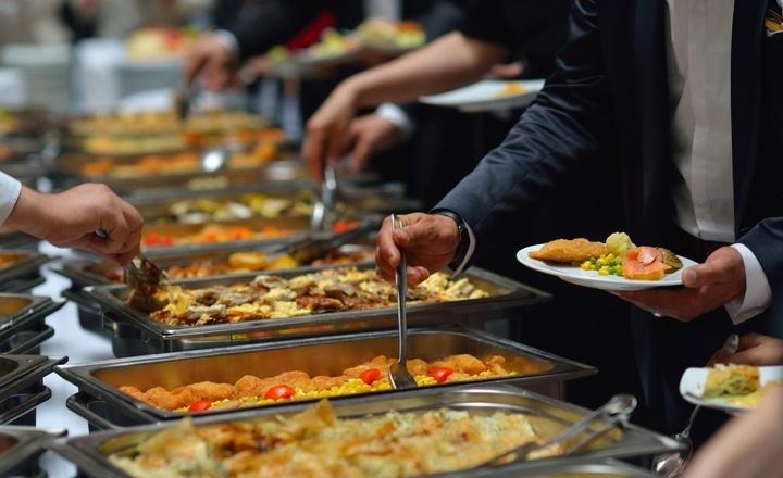 Для столовых актуален вопрос автоматического контроля срока годности блюд