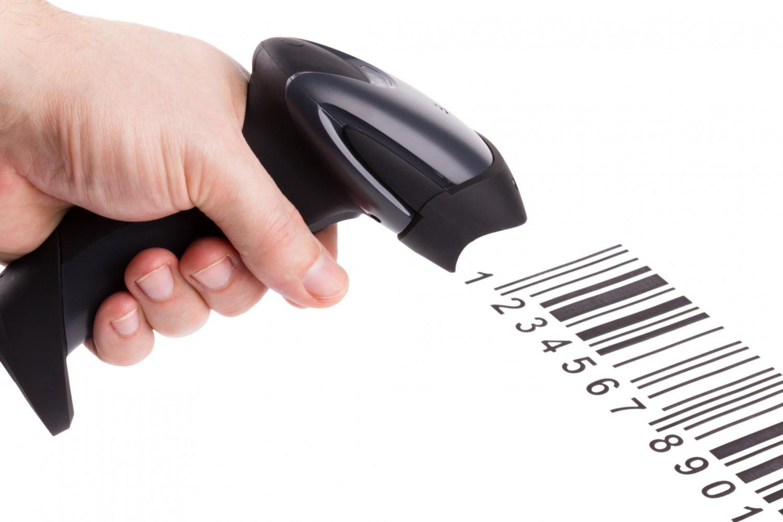 Сканер штрихкода ручной купить Волгоград
