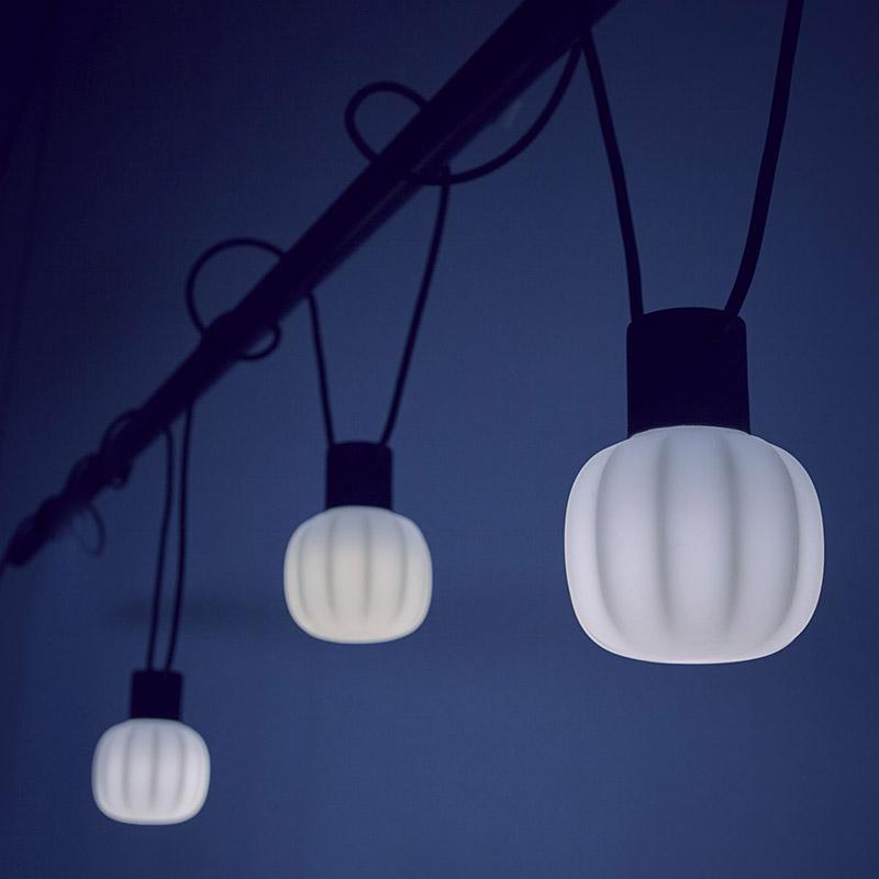 Светильник Kiki от Martinelli Luce
