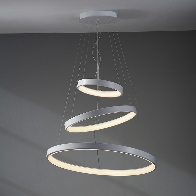 Светильник Lunaop от Martinelli Luce