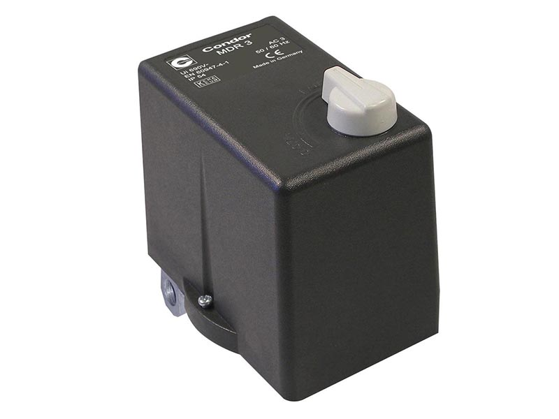 Реле давления для компрессоров