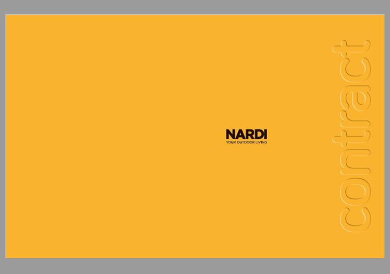 NARDI catCONTRACT 2019
