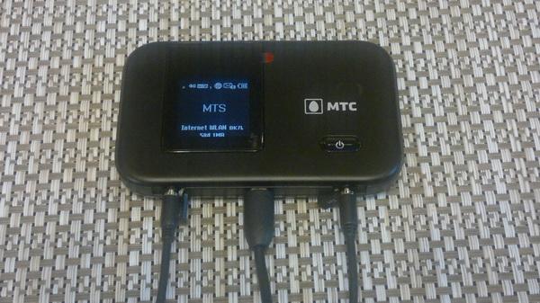 Антенны для интернета в автомобиле