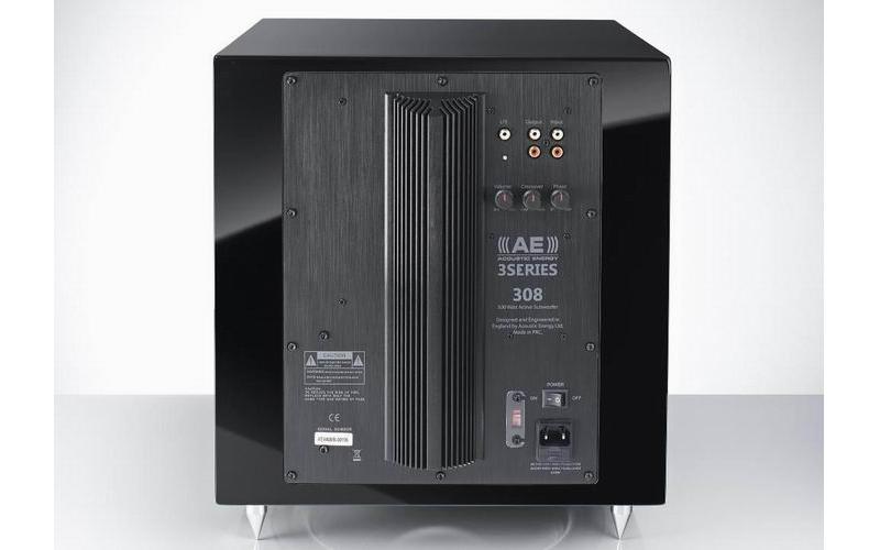 Сабвуфер Acoustic Energy AE308