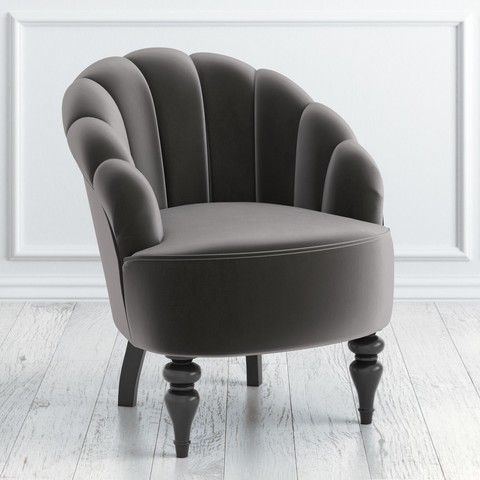 Кресло классическое прованс шелли купить выгодно KREIND