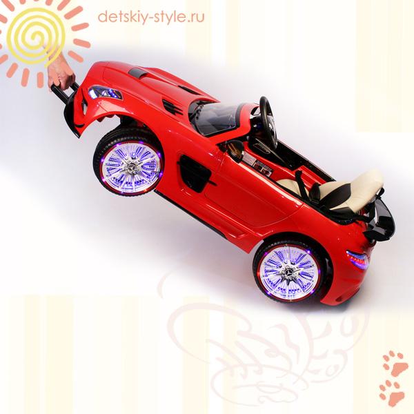 электромобиль mercedes benz sls a333aa vip, купить, цена, а333аа, river auto, лицензия, электромобиль мерседес sls 333, вип, заказ, заказать, стоимость, резиновые колеса