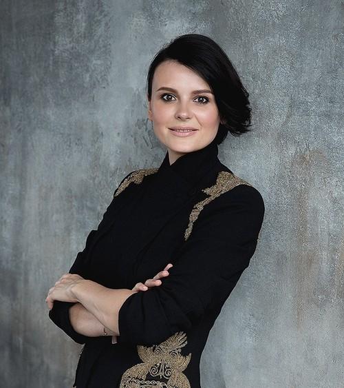 Марина Паскуаль, элитная бижутерия