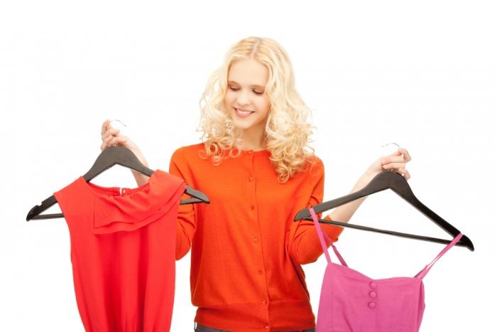 Женская одежда Выбираем лучшие фасоны по доступной цене