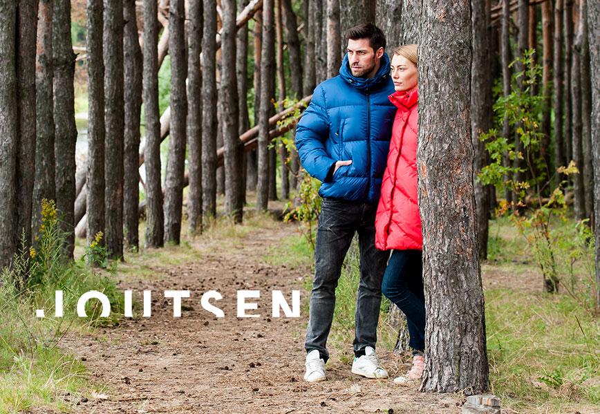 Финский бренд Joutsen