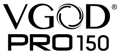 Боксмод VGOD Pro150