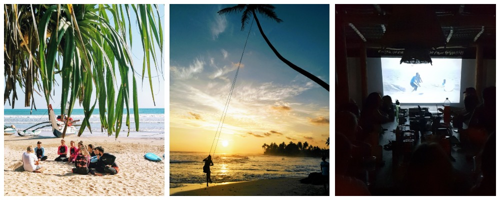 Серф-тур на Шри Ланку, 8 день