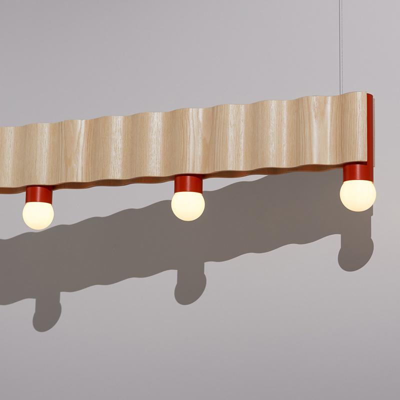 Светильник Corrugation Lights