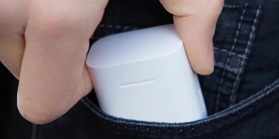 Беспроводные наушники Xiaomi AirDots Pro