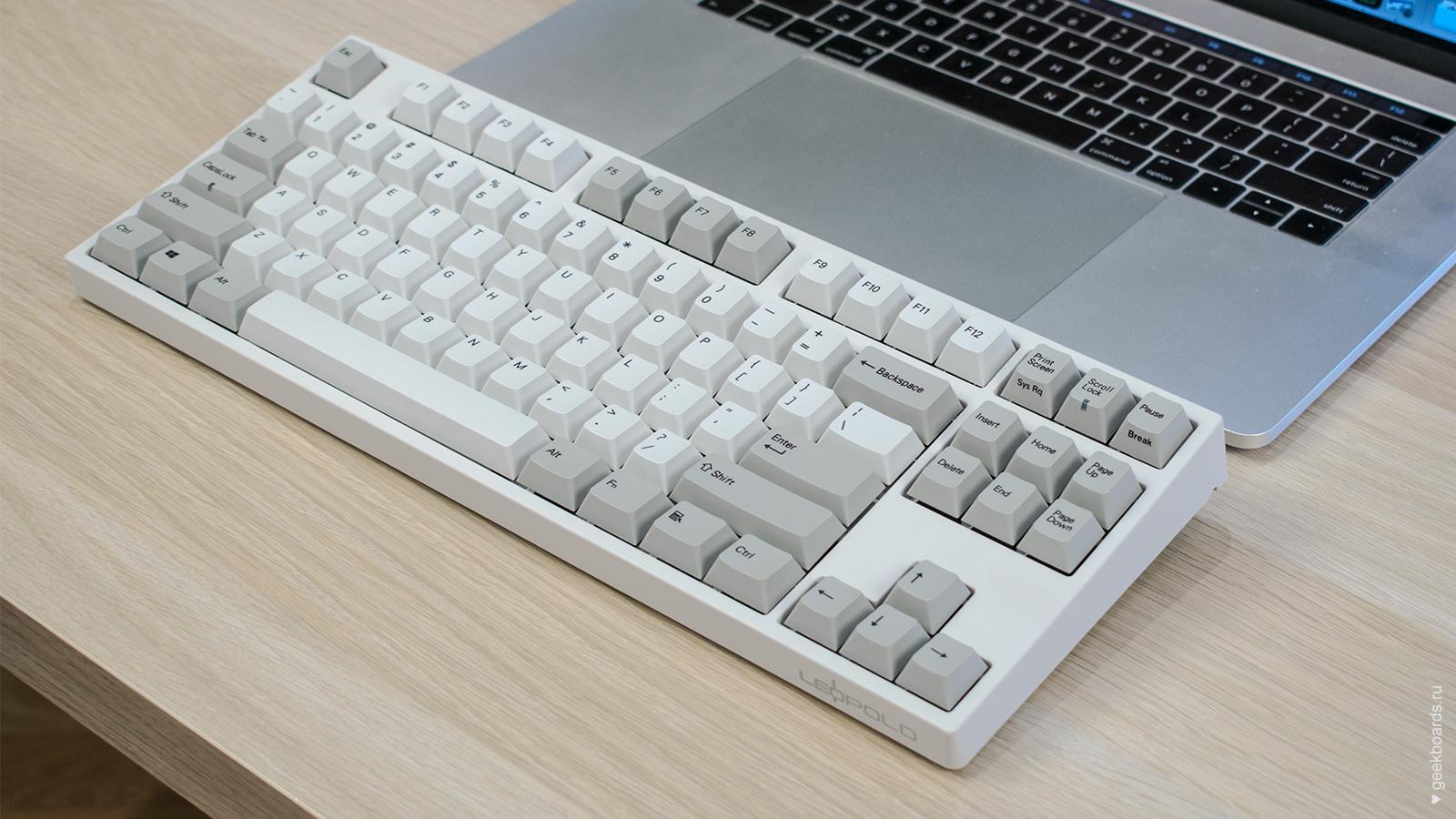 Leopold FC750R PS