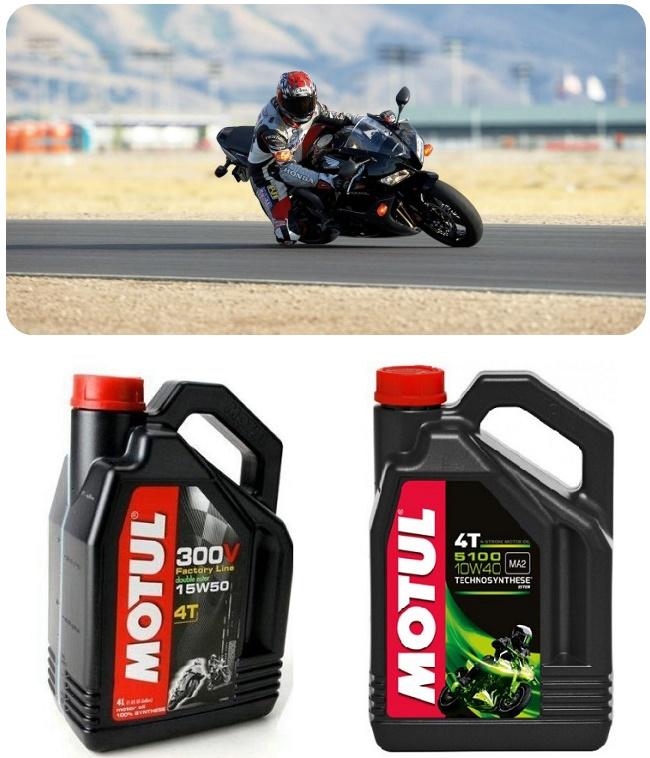Эстеровые продукты масел для гоночных мотоциклов