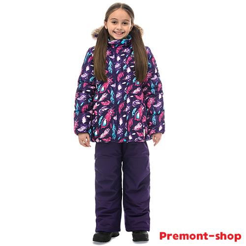 Комплект Premont Пурпурная Колибри со скидкой 52% в интернет-магазине Premont-shop