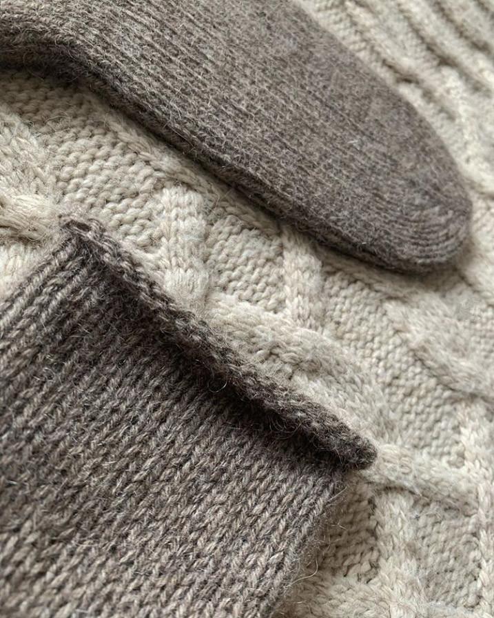 носки як sarlag