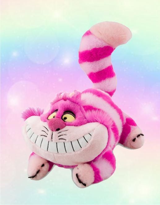 Мягкая игрушка Чеширский Кот из Алиса в страну Чудес