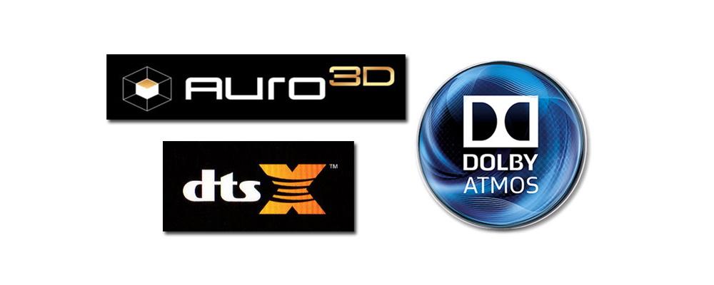 AV процессор Arcam AV40 dolby dts