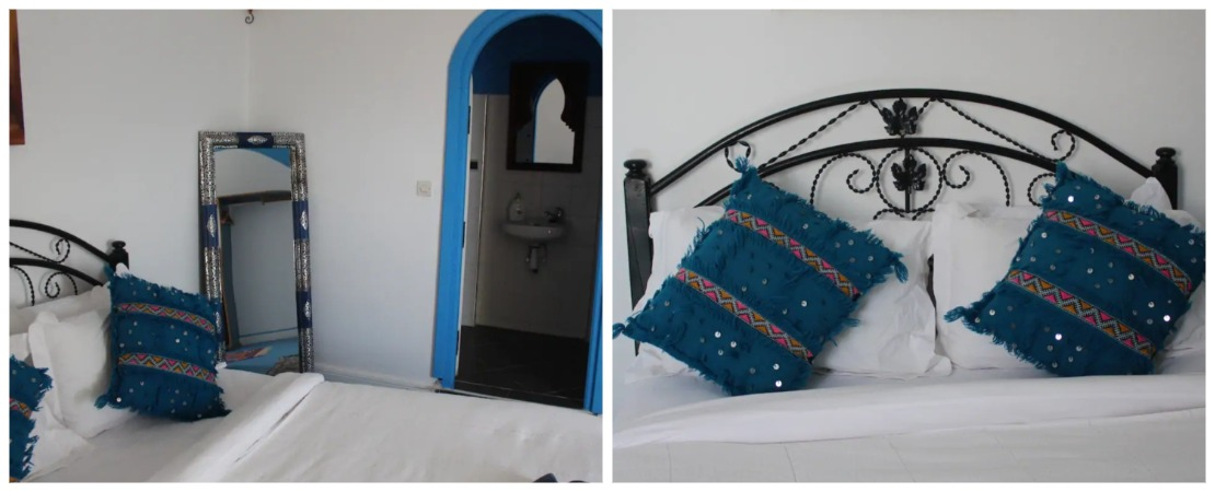 Серф-вилла в Марокко