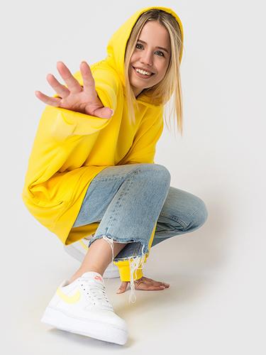 Мы создаем универсальную моду с гордостью и любовью в Украине