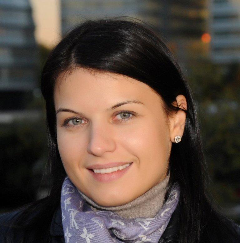 Ирина, 29 лет