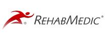 Спортивные тейпы и бандажи, массажные кремы Rehab Medic