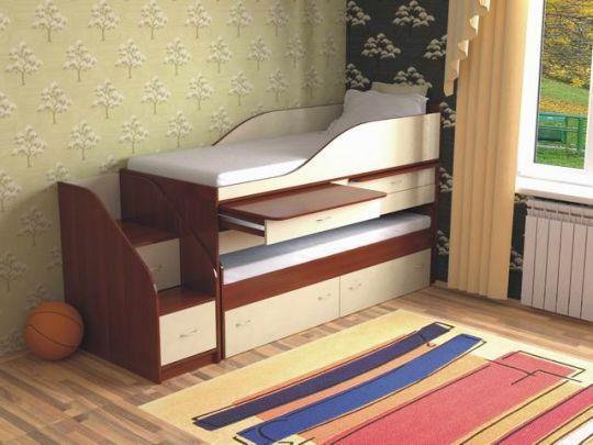 кровать-кровать
