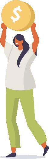 Во время покупки на сайте uniwood.shop зарегистрируйте свой личный кабинет, указав e-mail и придумав пароль. Это просто и удобно, потому что в личном кабинете вы всегда можете просмотреть историю своих заказов, увидеть статус доставки и оплаты. А ещё за регистрацию личного кабинета мы подарим вам первые 100 бонусов.
