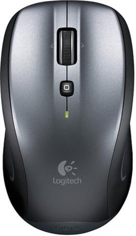 Logitech M515 сравнение