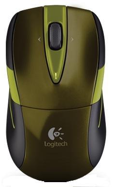 Logitech M525 сравнение