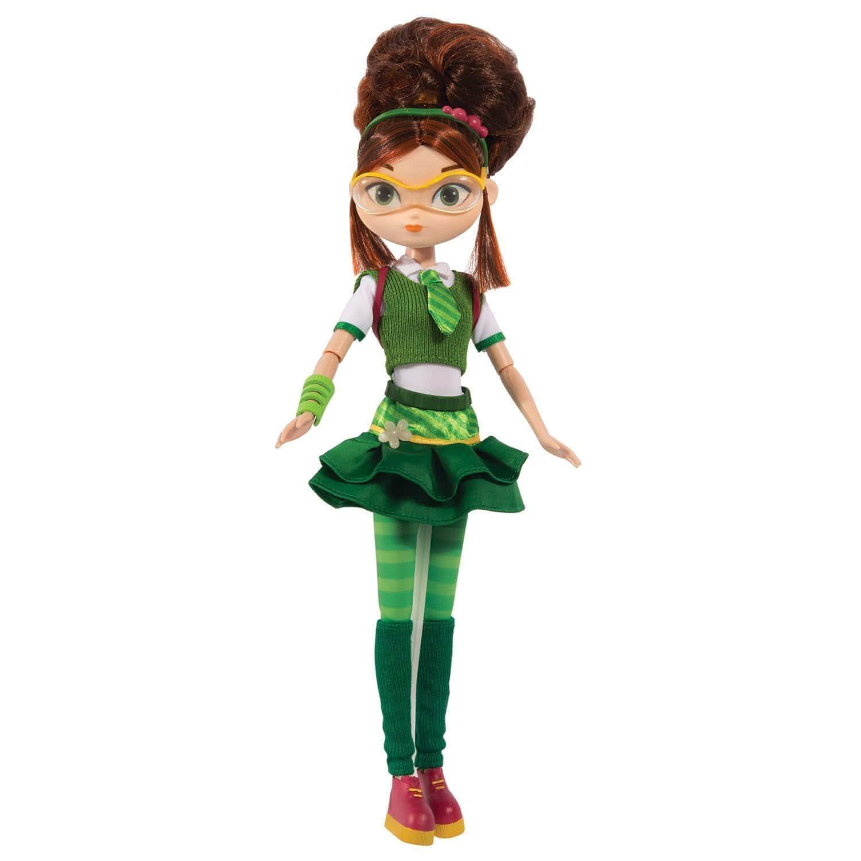 Кукла Маша - коллекция (Casual) Сказочный патруль