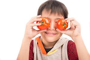 продукты и витамины для улучшения зрения, фото Линзочки