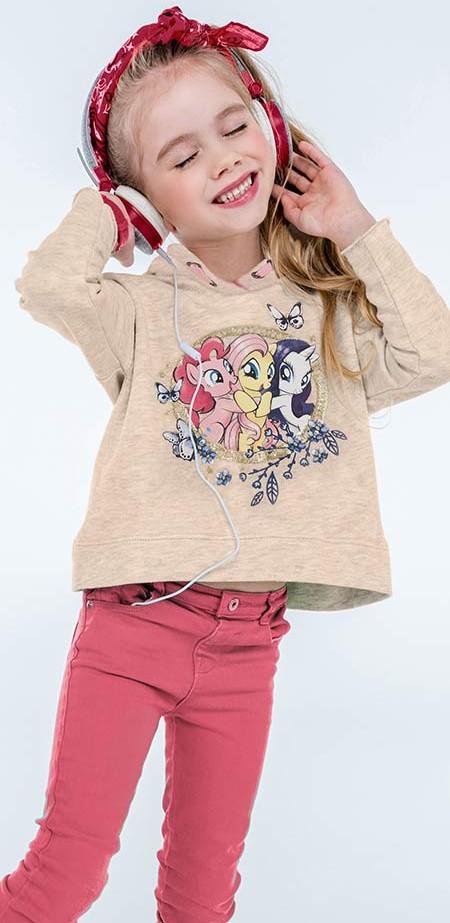 одежда my little pony